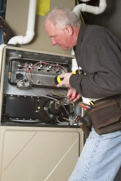 Furnace Maintenance & Service by HRI Naples AC & Gas Experts