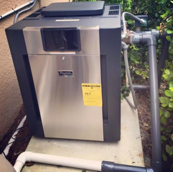 Pool Heater Installation in Estero, FL (1)