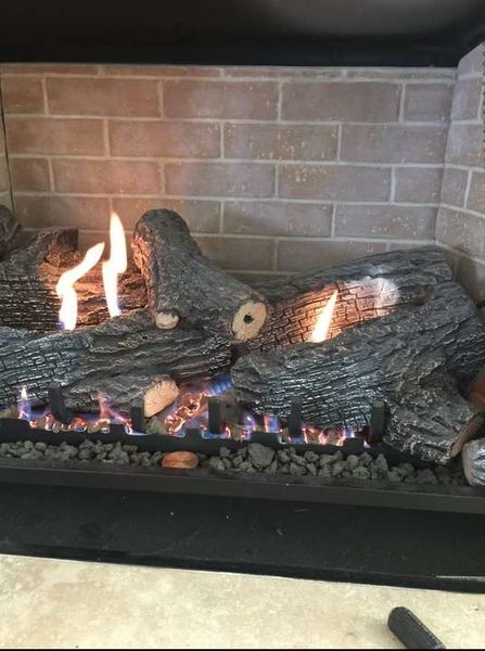 Gas Fireplace Tune Up & Repair in Naples, FL (1)