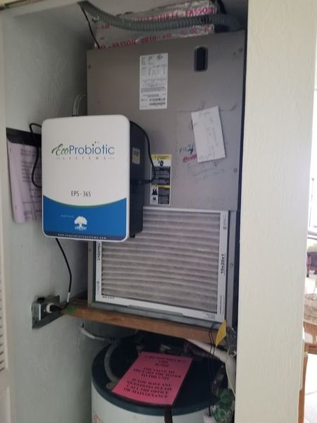 Indoor Air Quality in Naples Improvemed by HRI Naples AC & Gas Experts