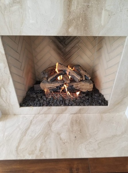Fireplace Installation in Estero, FL (1)