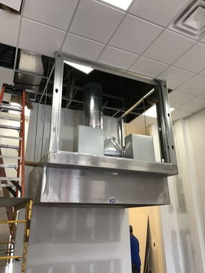 Commercial HVAC by HRI Naples AC & Gas Experts